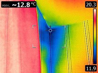 залив квартиры при пожаре